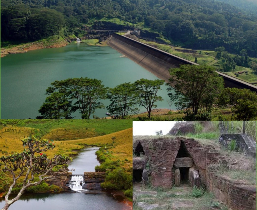 Sri Lanka Integrated Watershed and Water Resources Management Project (April 2020)